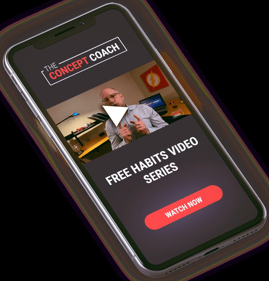 Free Habits Video Series